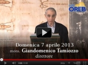 Domenica 7 Aprile 2013