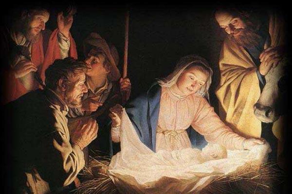Adorazione del 19 dicembre 2019 – Natale