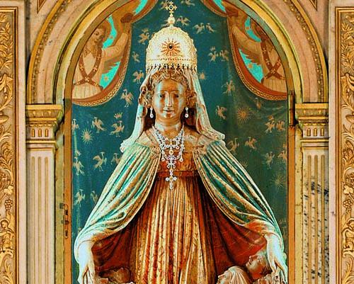 Martedì 24 marzo il Vescovo compie il Solenne Atto di affidamento della Diocesi alla Madonna di Monte Berico