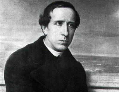 Bicentenario della nascita Giacomo Zanella