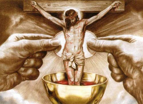 Adorazione Eucaristica di Luglio 2020