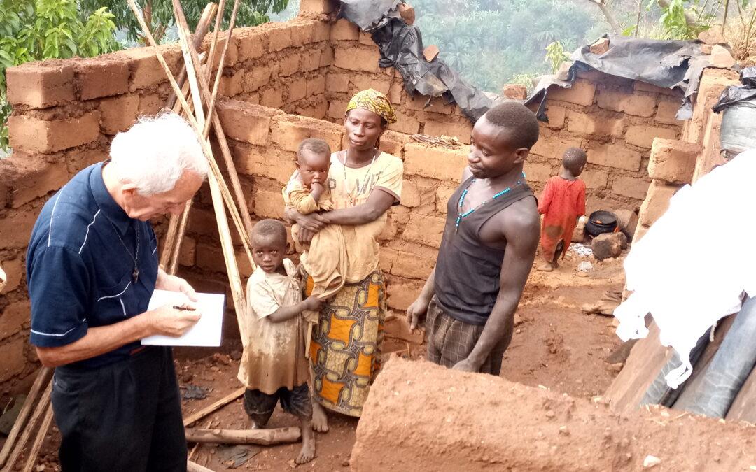 Notizie dal Burundi