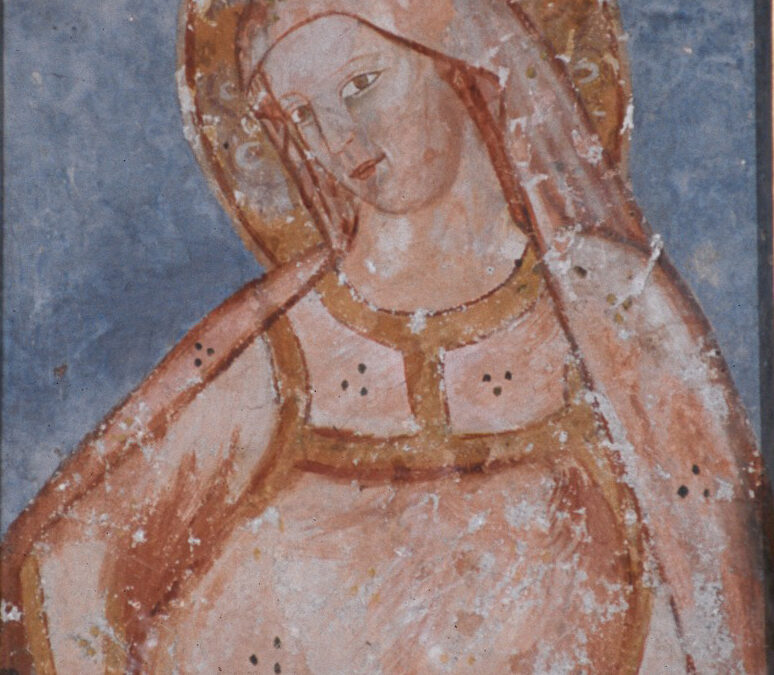 Ave Maria Liberatrice