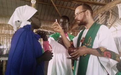 Periodico Ottobre Missionario 2021