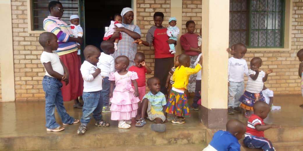 Muremera News – Le foto dei bambini