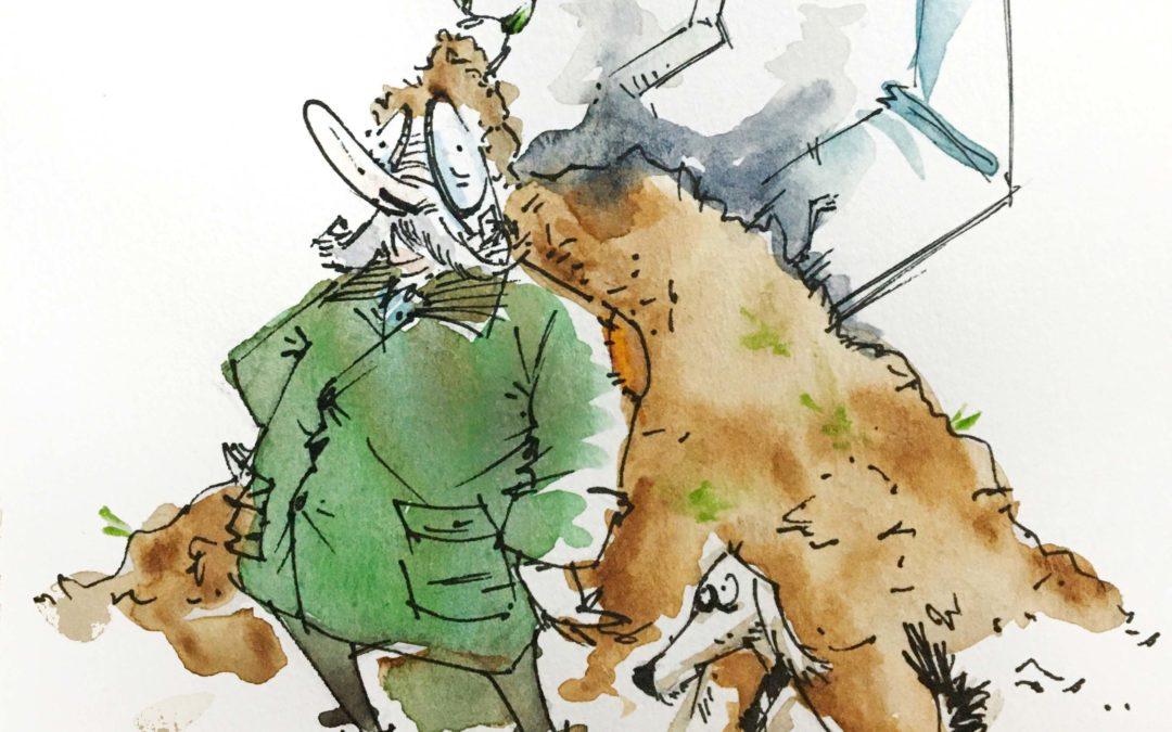 Le avventure di Dino Casarotto: un racconto per i bambini
