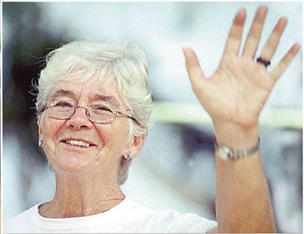 Suor Dorothy Stang: prima martire del Creato – Lettura per il mese di Ottobre