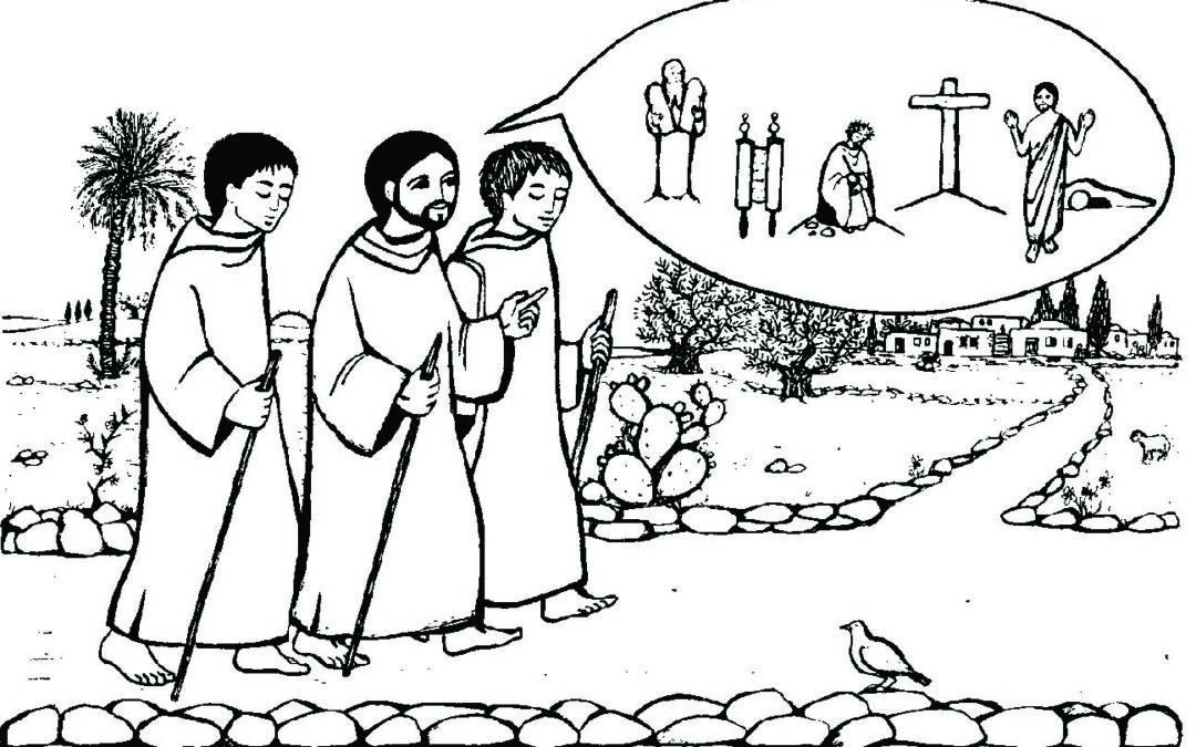 Adorazione Eucaristica di giovedì 22 aprile 2021