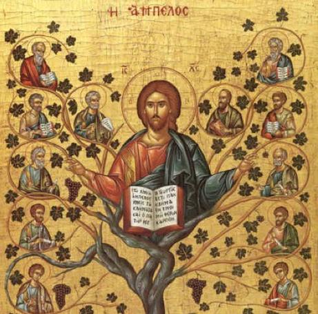 Adorazione Eucaristica di giovedì 29 aprile 2021