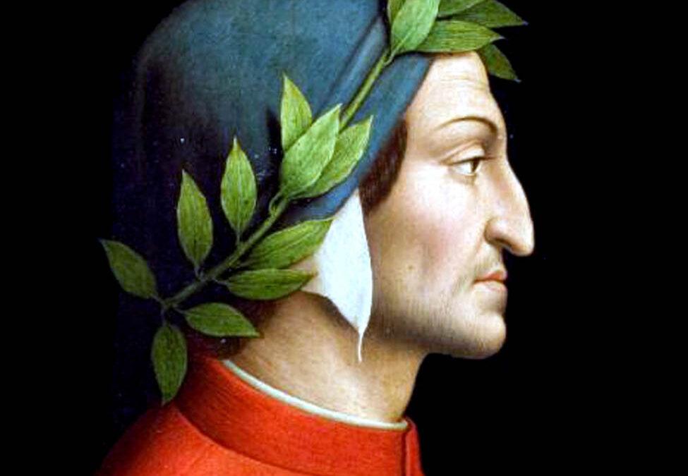 """Dante: """"L'amore che muove"""""""