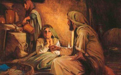 Estate: saremo come Marta o come Maria?